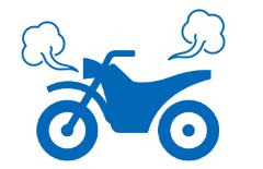 バイクのレッカーサービス